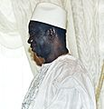 Lansana Conte 27 July 2001b.jpg
