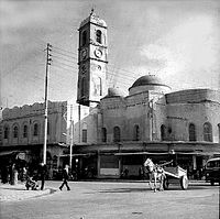 Latin Church, Mosul, 1940s-3.jpg