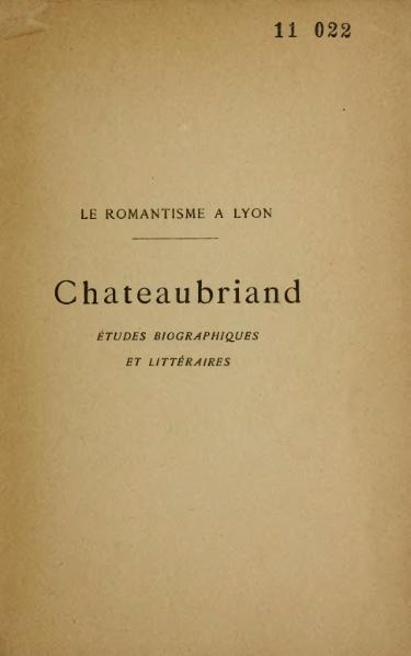 File:Latreille - Chateaubriand, 1905.djvu