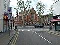 Latymer Upper School, Hammersmith - geograph.org.uk - 841305.jpg