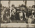 Laying of the foundation stone of the Commencement Column, Canberra, 12th March, 1913 - photographer unknown - Flickr - State Library of New South Wales collection.jpg