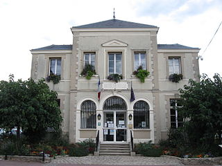Le Châtelet-en-Brie Commune in Île-de-France, France