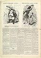 Le Journal Pour Rire, Journal d'Iimages, Journal Comique, Critique, Satirique et Moqueur, August 23, 1850 MET DP824610.jpg