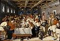 Le nozze di Cana - Michele Damaskinos - Google Cultural Institute.jpg
