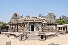 Chennakesava temple at Somanathpura (also spelled Kesava temple, Somnathpur)