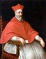 Leandro Bassano – Portrait of Cardinal Giovanni Dolfin.jpg