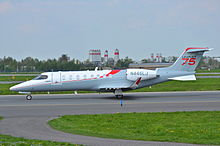 Learjet 75 N446LJ at PRG 02.JPG