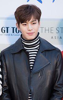 Lee Hong-bin South Korean actor