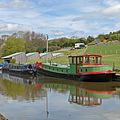 Leeds and Liverpool Canal near Skipton (17195923268).jpg