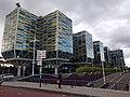 Leiden - Zilveren Kruis Achmea building v1.jpg