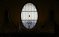Leoben-Donawitz - Fenster der Pfarrkirche hl Josef.jpg
