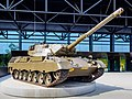 Leopard I tank - Collection Dutch National Military Museum (NMM) - Soesterberg (18888115942).jpg