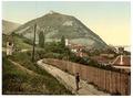 Leopoldsberg, Vienna, Austro-Hungary-LCCN2002708420.tif