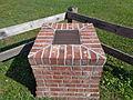 Leroy Stalvey Children's Splashpark dedication plaque.JPG