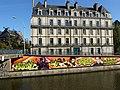 Les graffitis et le canal d'ille et rance - panoramio.jpg