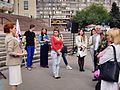 Lesya Orobets meeting with voters 2.jpg