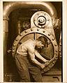 Lewis W. Hine - Powerhouse mechanic - Google Art Project.jpg