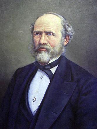 Lewis H. Morgan - Image: Lewishenrymorgan