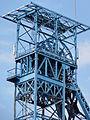 Liévin - Fosse n° 1 - 1 bis - 1 ter des mines de Liévin, puits n° 1 bis (I).JPG