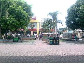 Binangonan - Brgy. Libis Ynares Plaza