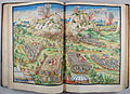 Libro heraldica 2 1545 Real Biblioteca del Escorial.jpg