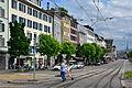 Limmatquai Zürich - Central 2015-06-21 18-55-55.JPG