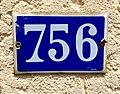 Limonest - Chemin de Champivost - numéro de rue 756.jpg