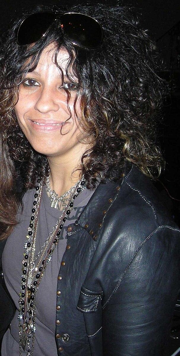 Liiiza at English Wikipedia / CC BY-SA 2.5 (https://creativecommons.org/licenses/by-sa/2.5), via Wikimedia Commons