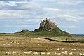 Lindisfarne Castle 1 (1234465910).jpg