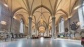 Fil:Linköping Cathedral inside.jpg