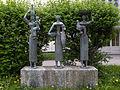Linz-Urfahr - Drei Marktfrauen - von Walter Ritter.jpg