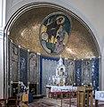 Linz Ebelsberg Kirche Apsis 1.jpg
