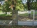 Lipnice nad Sázavou, vstup na hřbitov.jpg