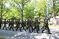 Lippujuhlan päivän paraati 2013 39 maanpuolustuskoulutusyhdistys.JPG