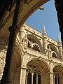 Lisboa, Mosteiro dos Jerónimos, claustro (68).jpg