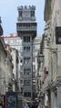 Lisboa (RPS 01-05-2015) Elevador de Santa Justa.png