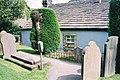 Little John's Grave - geograph.org.uk - 1204301.jpg
