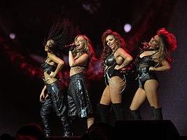 6d11f358e9f Little Mix - Wikipedia