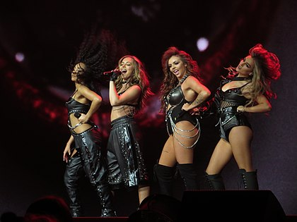 little mix salute album download zip