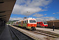 Ljubljana train station - trains.jpg