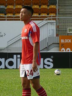 Lo Kong Wai