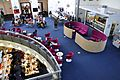 Lobby at Craiglockhart Campus.JPG