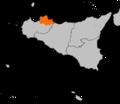 Localisation map of the Giustizierato di Palermo.png
