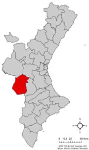 Localització de la Vall de Cofrents respecte del País Valencià.png
