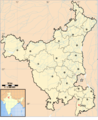 Location map India Haryana .png