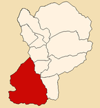 Location of the district Pamparomas in Huaylas.png