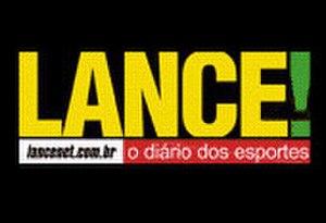 Lance! - Image: Logo Lance pop
