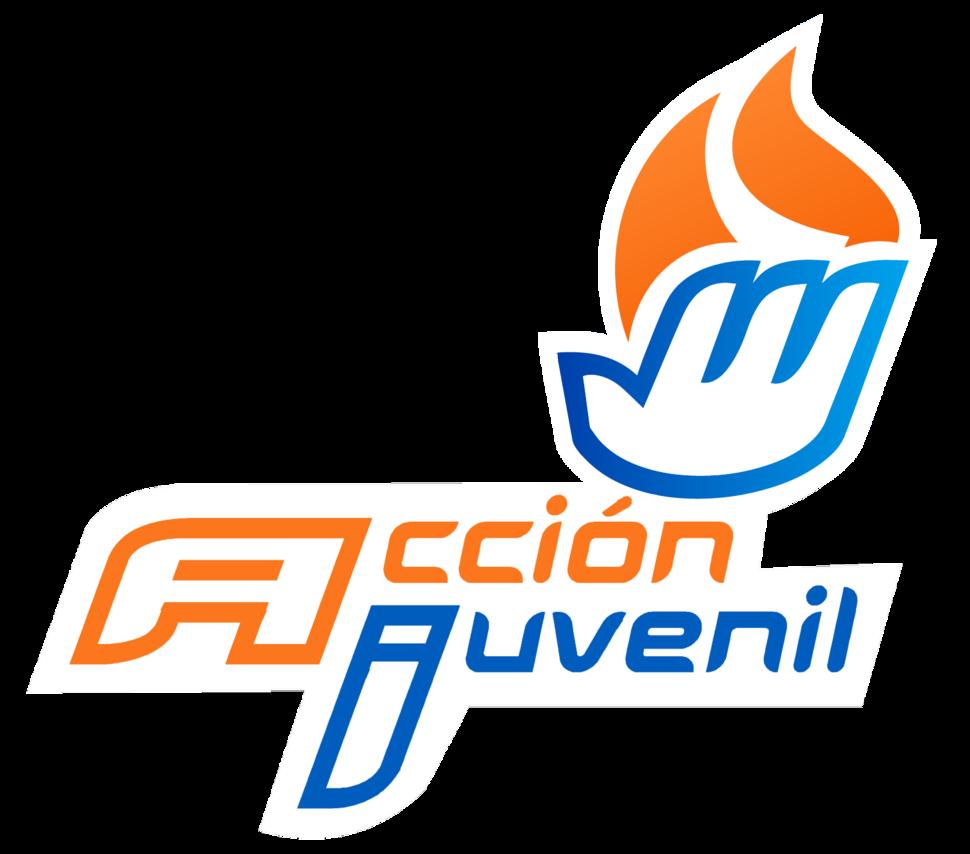 Logo Acci%C3%B3n Juvenil