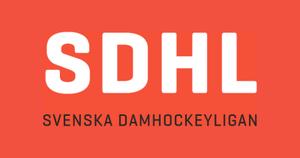 Swedish Women's Hockey League - Image: Logo SDHL