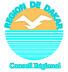Official seal of Dakar Region